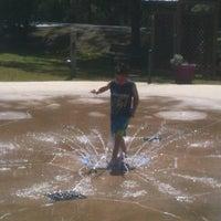 Photo taken at Abita Springs Park by Joan B. on 3/15/2013