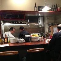 Photo taken at them-akasaka by  pablo (. on 3/1/2013