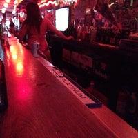 Photo taken at Nassau Bar by Kevin C. on 3/28/2014