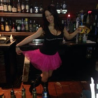 Photo taken at Green's Tavern by Mike D. on 2/14/2014