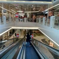 Photo taken at La Grande Mela Shoppingland by Erika-Andrea S. on 4/15/2013