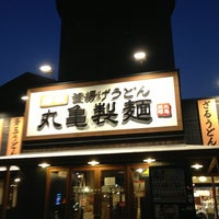 Photo taken at Marugame Seimen by バリオス1型 on 9/23/2013