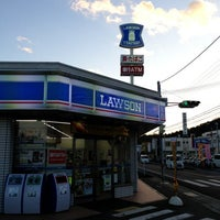 Photo taken at Lawson by バリオス1型 on 12/12/2013