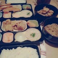 Photo taken at Chubo-Chubo Gourmet Japanese Resto by Sela A. on 9/8/2013