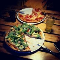 Photo taken at Pizzeria Mariano by Agnieszka W. on 8/20/2013