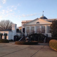 Photo taken at Old Waverly Club House by Nathan P. on 2/23/2014