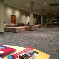 Photo taken at Schine Student Center by Tamara R. on 2/13/2013