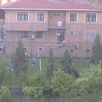 Photo taken at ismetpaşa spor kulübü by Harun D. on 4/28/2013