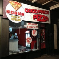 Photo taken at Goodpricepizza by Good Price Pizza P. on 4/28/2013