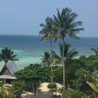 Photo taken at Haadlad Prestige Resort And Spa Koh Phangan by Paula A. on 10/27/2016