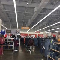 Photo taken at VF Outlet by Luke S. on 6/23/2018
