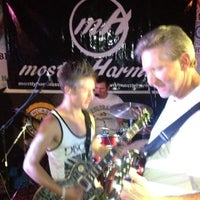 Photo taken at Lansdowne Arms by Matt L. on 9/7/2013