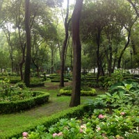 Photo taken at Parque de los Venados by CYNTHIA M. on 7/13/2013