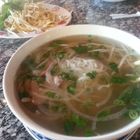 Photo taken at Yummy Pho by Matt R. on 11/7/2013