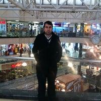 Photo taken at B-3 blok by Erdal E. on 3/11/2014
