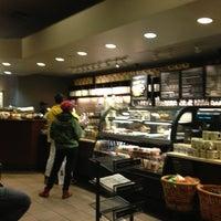 Photo taken at Starbucks by Bruno C. on 3/3/2013