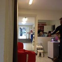 Photo taken at Hairport Parrucchieri by Alex L. on 10/24/2013