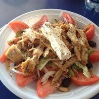 Photo taken at Greek Corner Restaurant by Benjamin D. on 3/13/2013