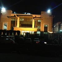 Photo taken at Tech Mahindra by Shobhit G. on 3/15/2013