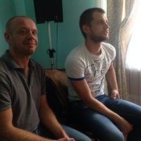 Photo taken at космоэнергетик by Алексей З. on 8/15/2014