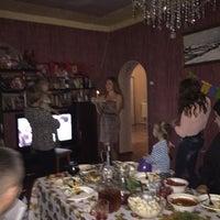 Photo taken at Шкурина Горка by Алексей З. on 11/11/2015