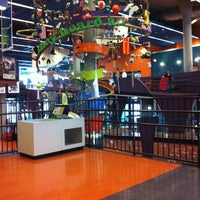 Photo taken at ImaginOn: The Joe & Joan Martin Center™ by M Monica A. on 4/9/2013