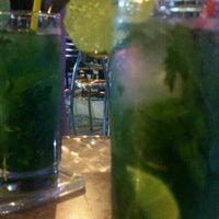 Photo taken at Tiki bar by Esteban H. on 7/5/2015