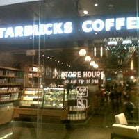 Photo taken at Starbucks Coffee:A Tata Alliance by Mridul S. on 7/30/2013