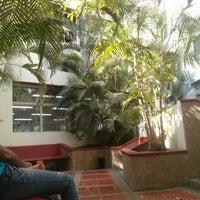 Photo taken at Universidad de la Costa - CUC by Luis A. on 3/11/2013