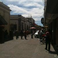 Foto scattata a Andador Tlaquepaque da Lalo il 3/29/2013