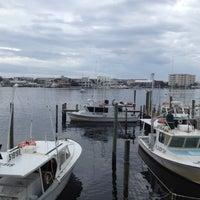 Photo taken at Harbor Docks by Kristi M. on 10/5/2012