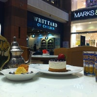 Photo taken at Whittard of Chelsea by H m d on 7/30/2013
