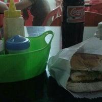 Photo taken at Master Burger by Elisangela T. on 7/28/2013