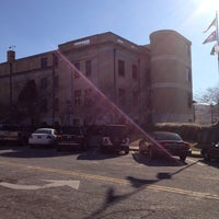 Photo taken at Orangeburg County Courthouse by Tim S. on 2/24/2014