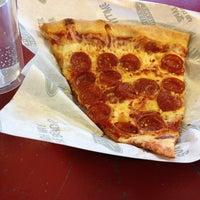 Photo taken at Pizza My Heart by Jennifer V. on 5/15/2013