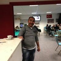 Photo taken at Turkse Vrenigen (vdc) by Ali K. on 9/9/2013