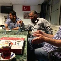 Photo taken at Turkse Vrenigen (vdc) by Ali K. on 7/16/2013