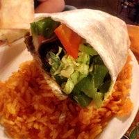 Photo taken at The Bank Mexican Restaurant and Bar by Ric D. on 12/1/2013