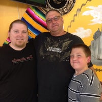 Photo taken at Los Enchilado's by Penny H. on 6/15/2014
