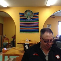 Photo taken at Los Enchilado's by Penny H. on 2/9/2014