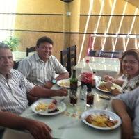Photo taken at Nova Grill by João L. on 3/28/2013