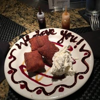 Photo taken at Bonefish Grill by Heather W. on 3/31/2017