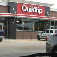 Photo taken at QuikTrip by W K. on 9/20/2013