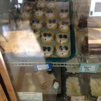 Photo taken at The Bakeshop on Kelley Street by Chantel B. on 4/29/2013