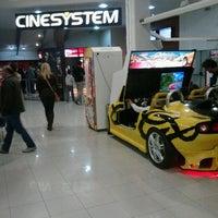 Foto tirada no(a) Shopping Cidade por Luiz L. em 3/17/2013