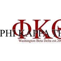 Photo taken at Phi Kappa Theta - Beta Delta Chapter by Brian L. on 3/2/2013