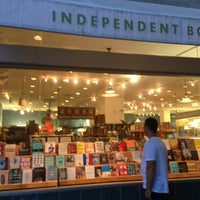 Photo prise au McNally Jackson Books par Yiannis le7/28/2013