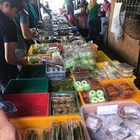 Foto scattata a Kedai Kak La Nasi Berlauk Sohor da Ima R. il 3/25/2018