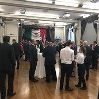 Photo taken at Bloomsbury Ballroom by Patrick M. on 9/15/2017