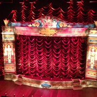 Photo taken at The Walter Kerr Theatre by Tim G. on 10/23/2013
